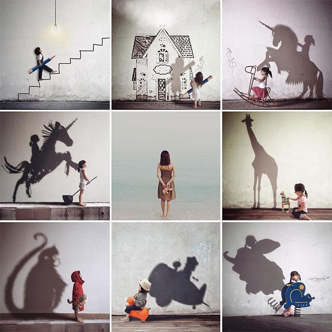fotografia-digitale-digital-art-bambina-ombre-kelly-tan-1