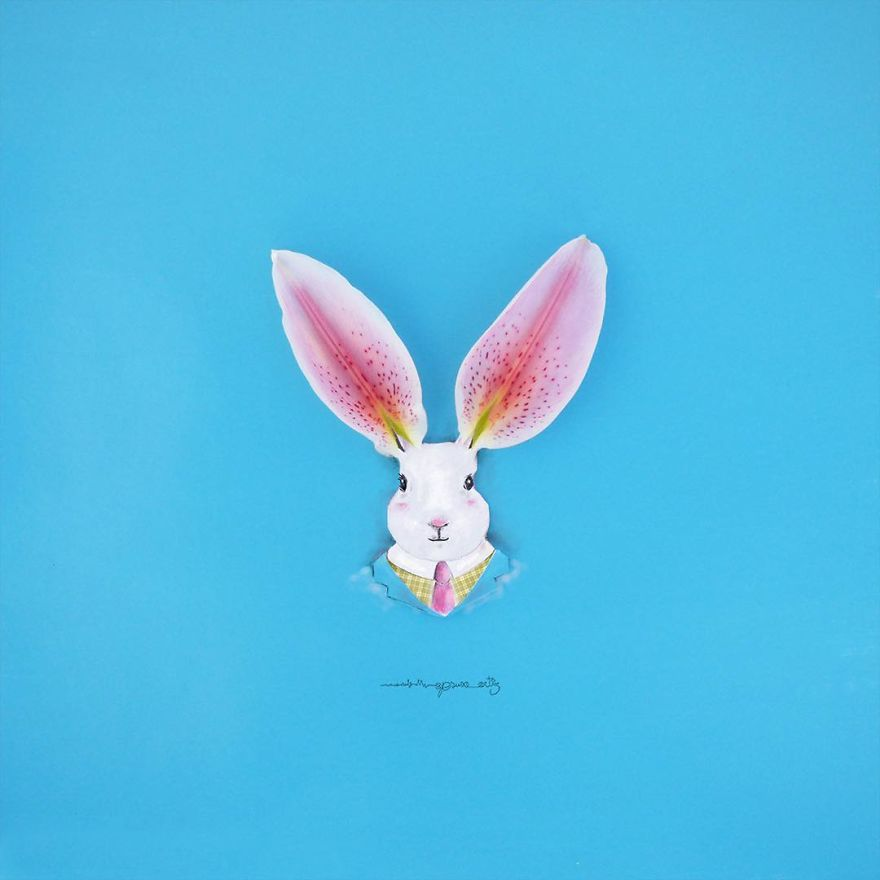 illustrazioni-3d-fiori-oggetti-comuni-jesuso-ortiz-02