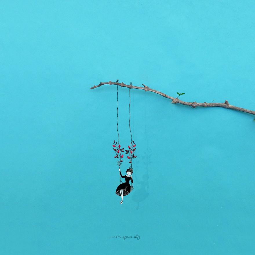 illustrazioni-3d-fiori-oggetti-comuni-jesuso-ortiz-06