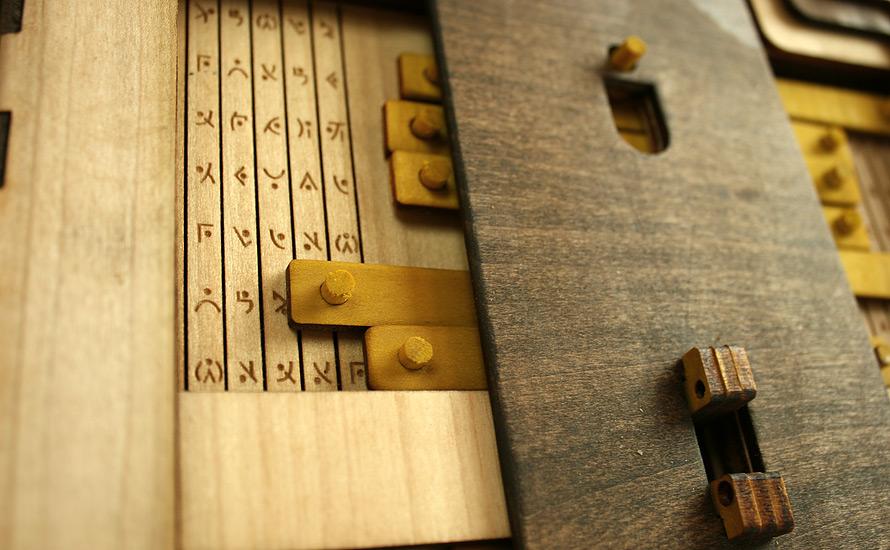 libro-legno-artigianale-puzzle-meccanici-da-risolvere-codex-silenda-brady-whitney-07