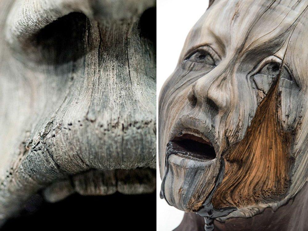 sculture-argilla-sembrano-legno-christopher-david-white-02