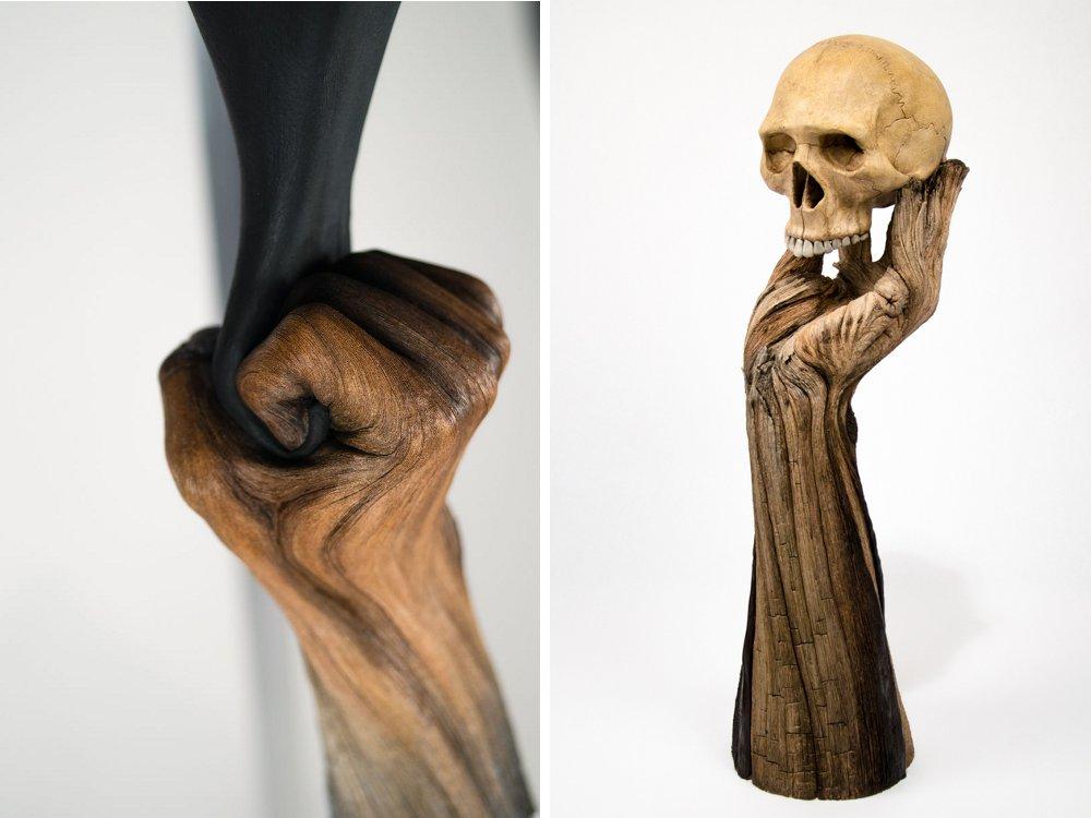 sculture-argilla-sembrano-legno-christopher-david-white-29