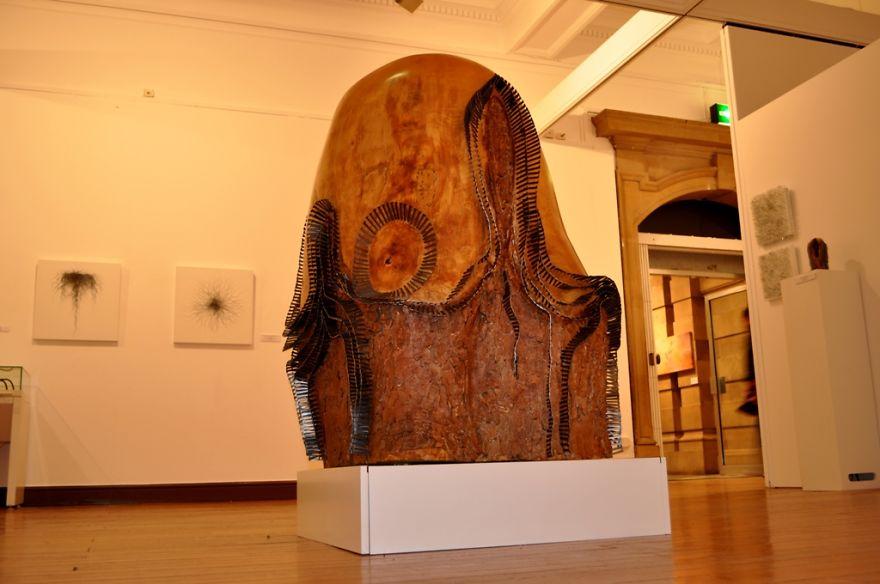 sculture-figurative-fatte-migliaia-chiodi-marcus-levine-14