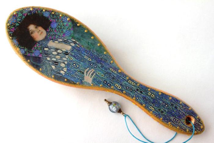 spazzole-capelli-decoupage-opere-arte-famose-yulia-art-09