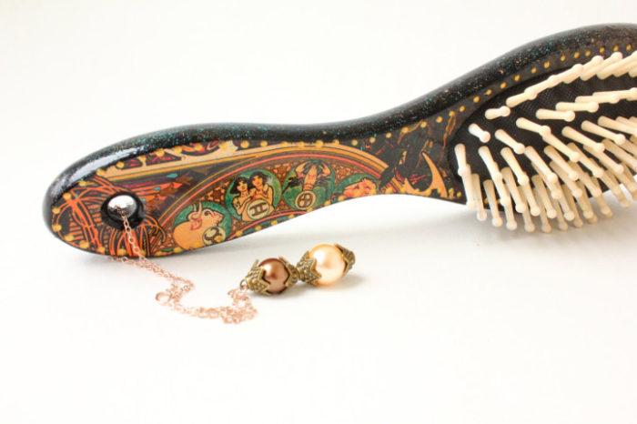 spazzole-capelli-decoupage-opere-arte-famose-yulia-art-16