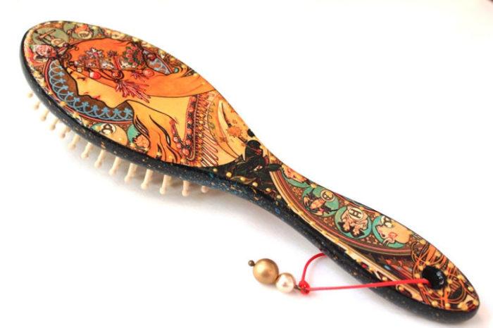 spazzole-capelli-decoupage-opere-arte-famose-yulia-art-17