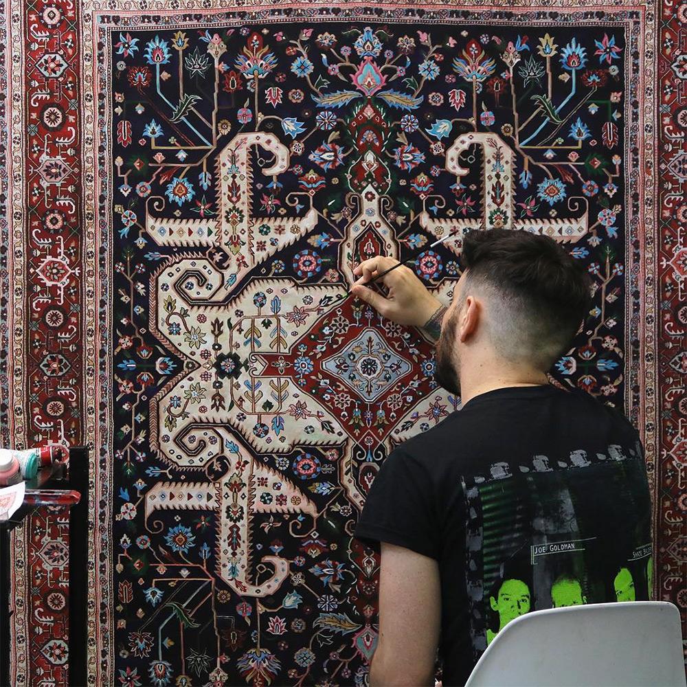 tappeti-persiani-dipinti-a-mano-jason-seife-7