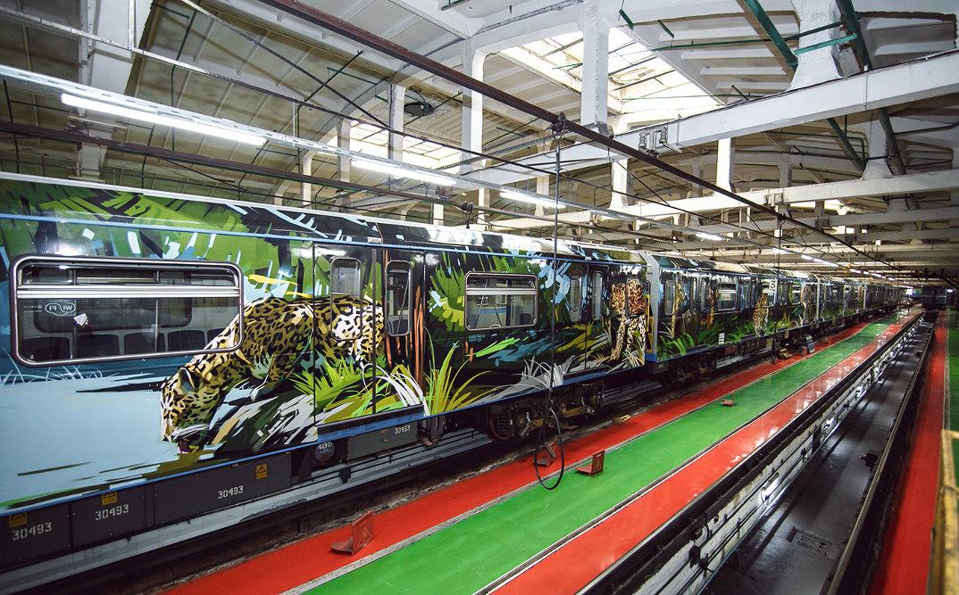 treno-metropolitana-mosca-illustrazioni-tigri-leopardi-viktor-miller-gausa-08