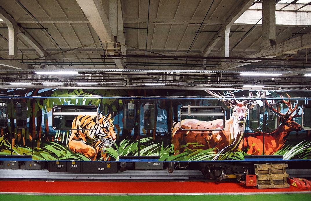 treno-metropolitana-mosca-illustrazioni-tigri-leopardi-viktor-miller-gausa-12