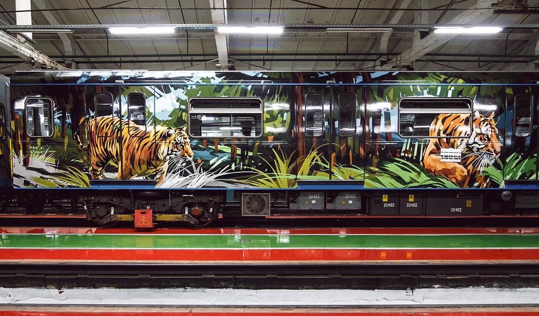 treno-metropolitana-mosca-illustrazioni-tigri-leopardi-viktor-miller-gausa-13