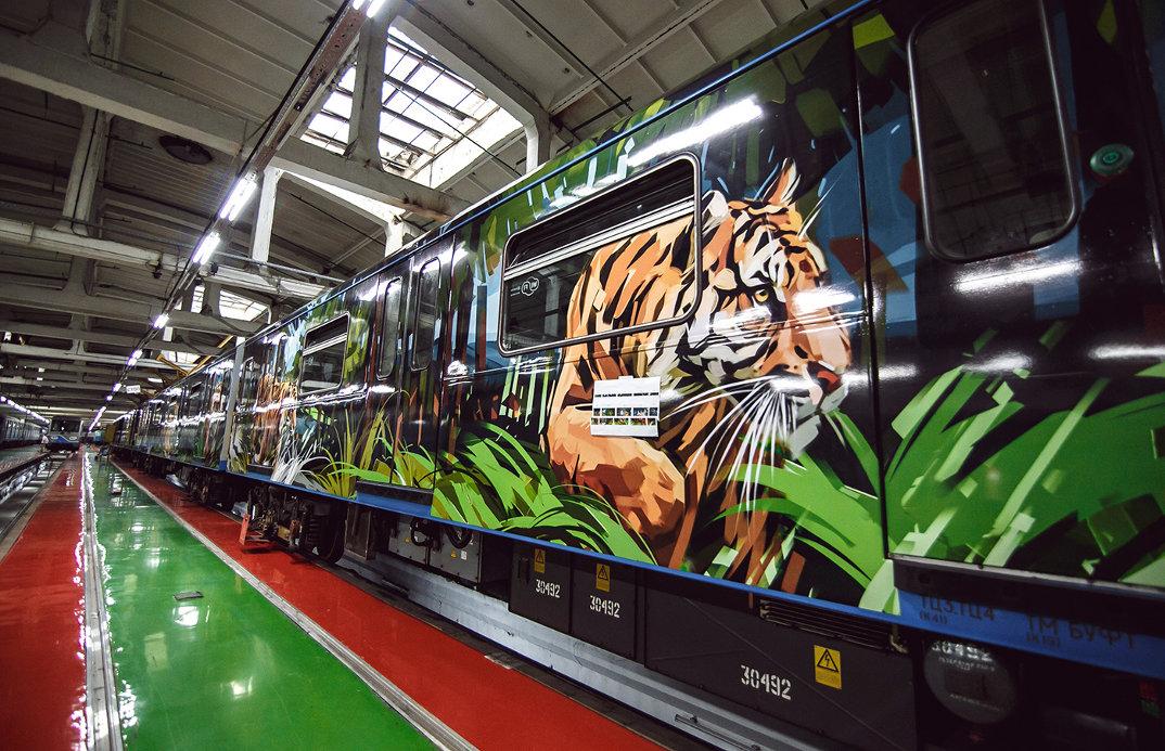 treno-metropolitana-mosca-illustrazioni-tigri-leopardi-viktor-miller-gausa-16