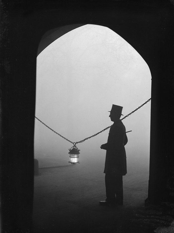 vecchie-foto-vintage-londra-nebbia-ventesimo-secolo-12