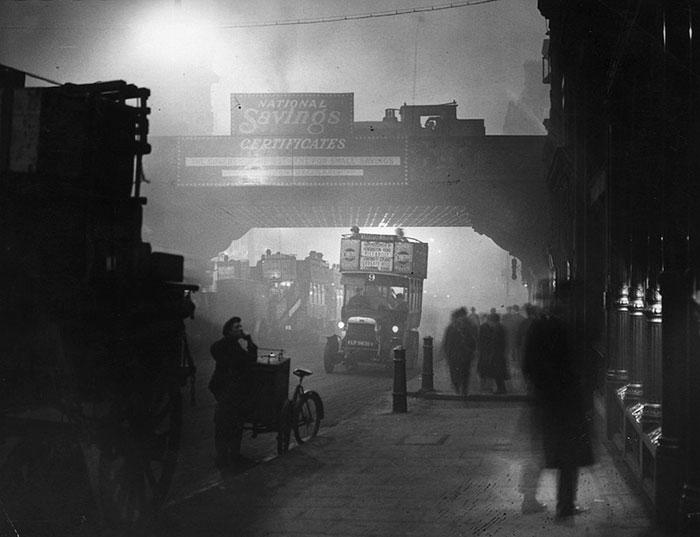 vecchie-foto-vintage-londra-nebbia-ventesimo-secolo-26