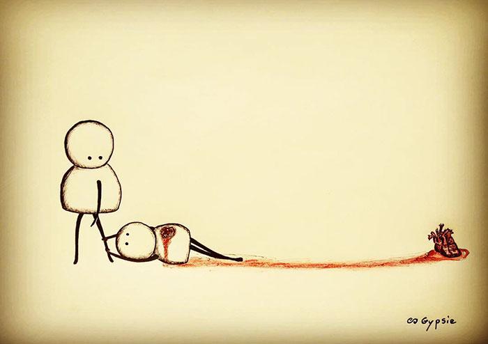 amore-vita-morte-vignette-disegni-gypsie-raleigh-07