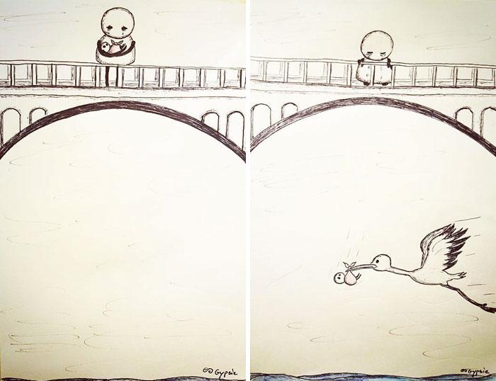 amore-vita-morte-vignette-disegni-gypsie-raleigh-09