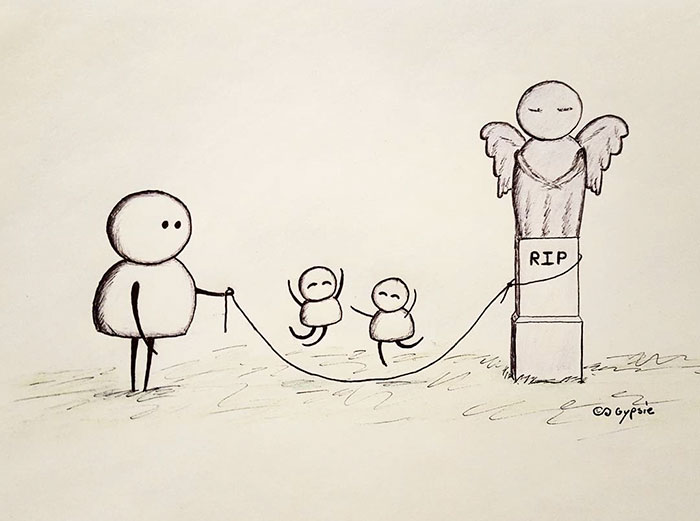 amore-vita-morte-vignette-disegni-gypsie-raleigh-11