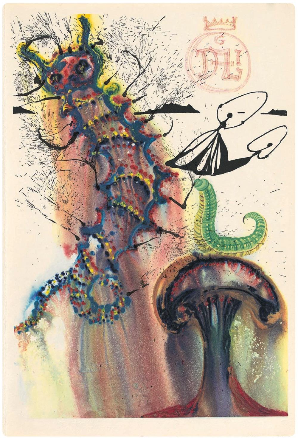 anniversario-150anni-alice-paese-meraviglie-illustrazioni-salvador-dali-08