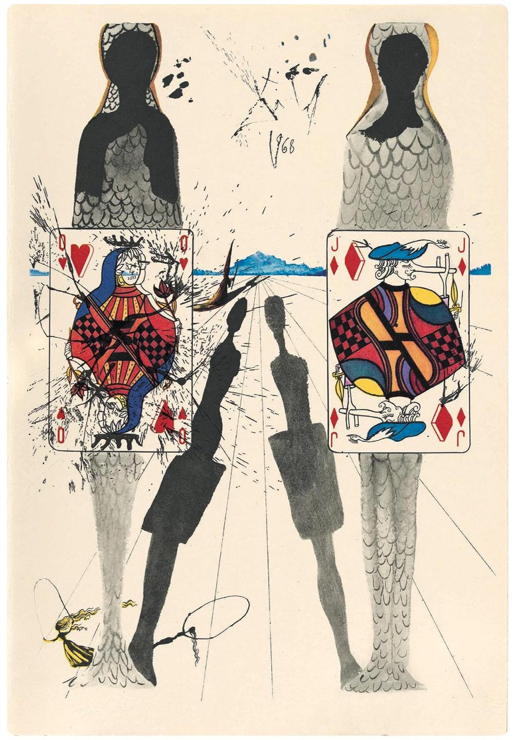 anniversario-150anni-alice-paese-meraviglie-illustrazioni-salvador-dali-12