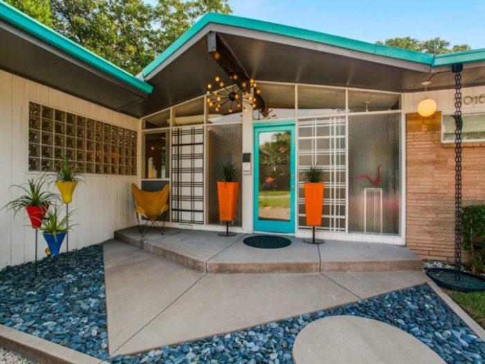 casa-stile-anni-50-smith-house-dallas-1