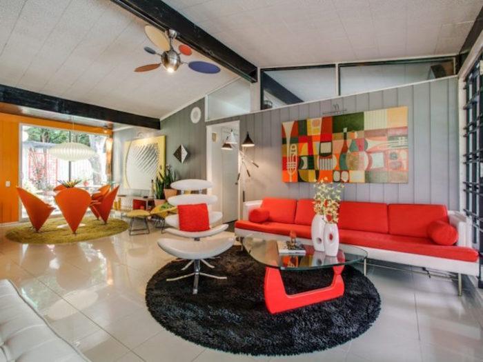 casa-stile-anni-50-smith-house-dallas-3