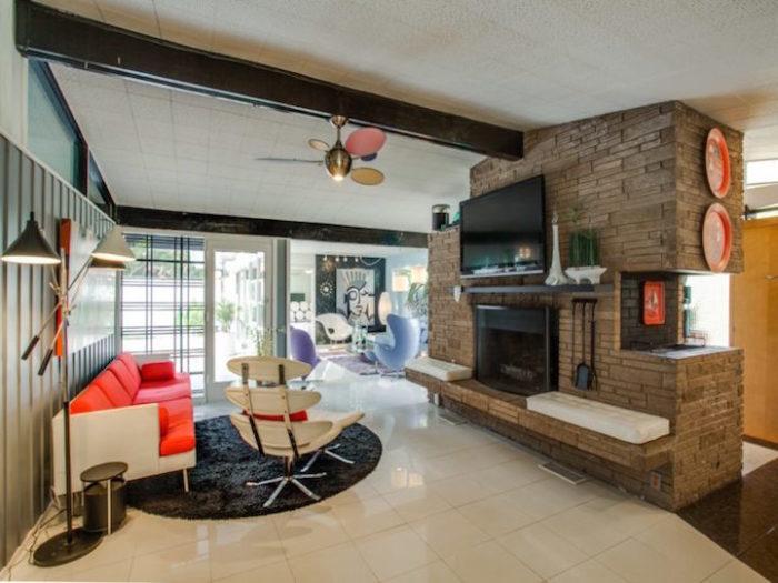 casa-stile-anni-50-smith-house-dallas-4