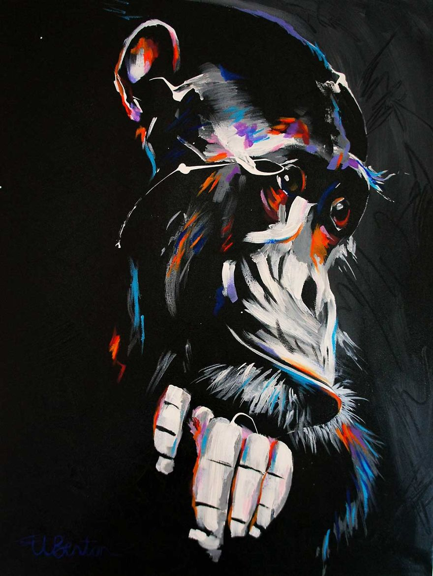 dipinti-colori-vibranti-ritratti-ellie-benton-02