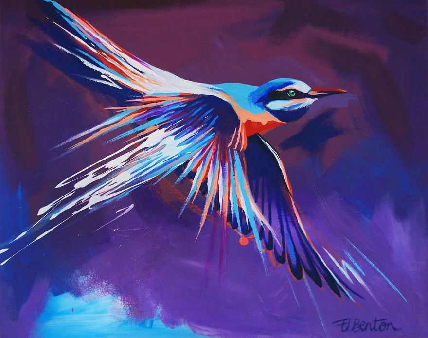 dipinti-colori-vibranti-ritratti-ellie-benton-06