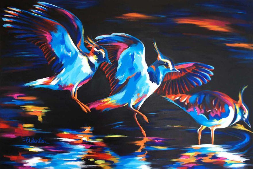 dipinti-colori-vibranti-ritratti-ellie-benton-07