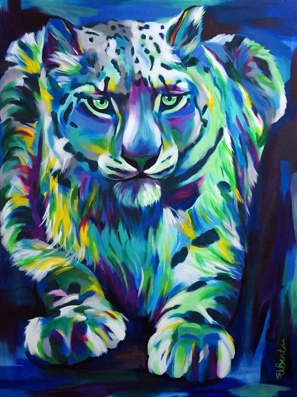 dipinti-colori-vibranti-ritratti-ellie-benton-09