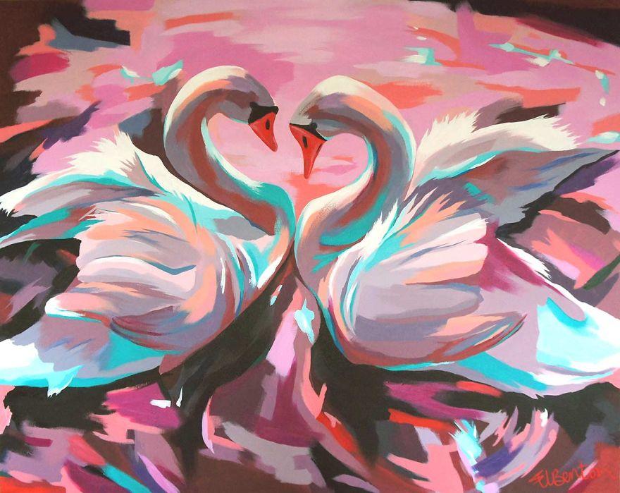 dipinti-colori-vibranti-ritratti-ellie-benton-10