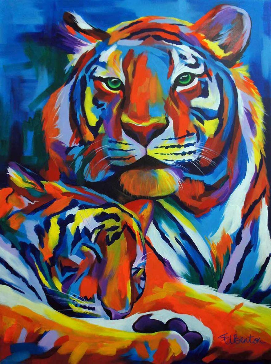dipinti-colori-vibranti-ritratti-ellie-benton-11