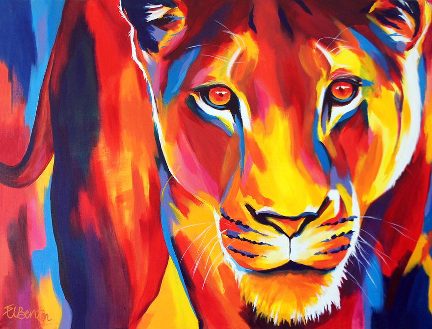 dipinti-colori-vibranti-ritratti-ellie-benton-17