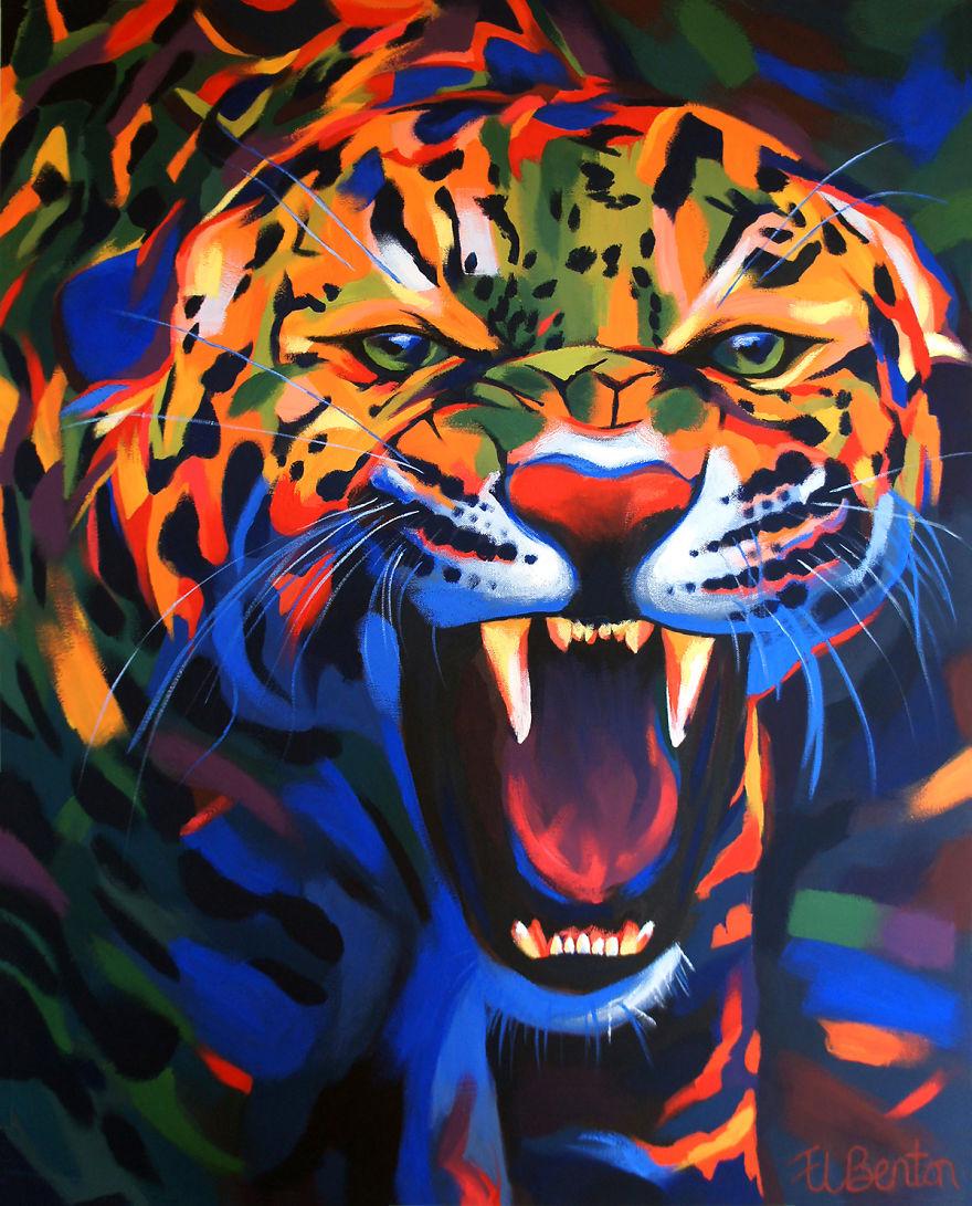 dipinti-colori-vibranti-ritratti-ellie-benton-18
