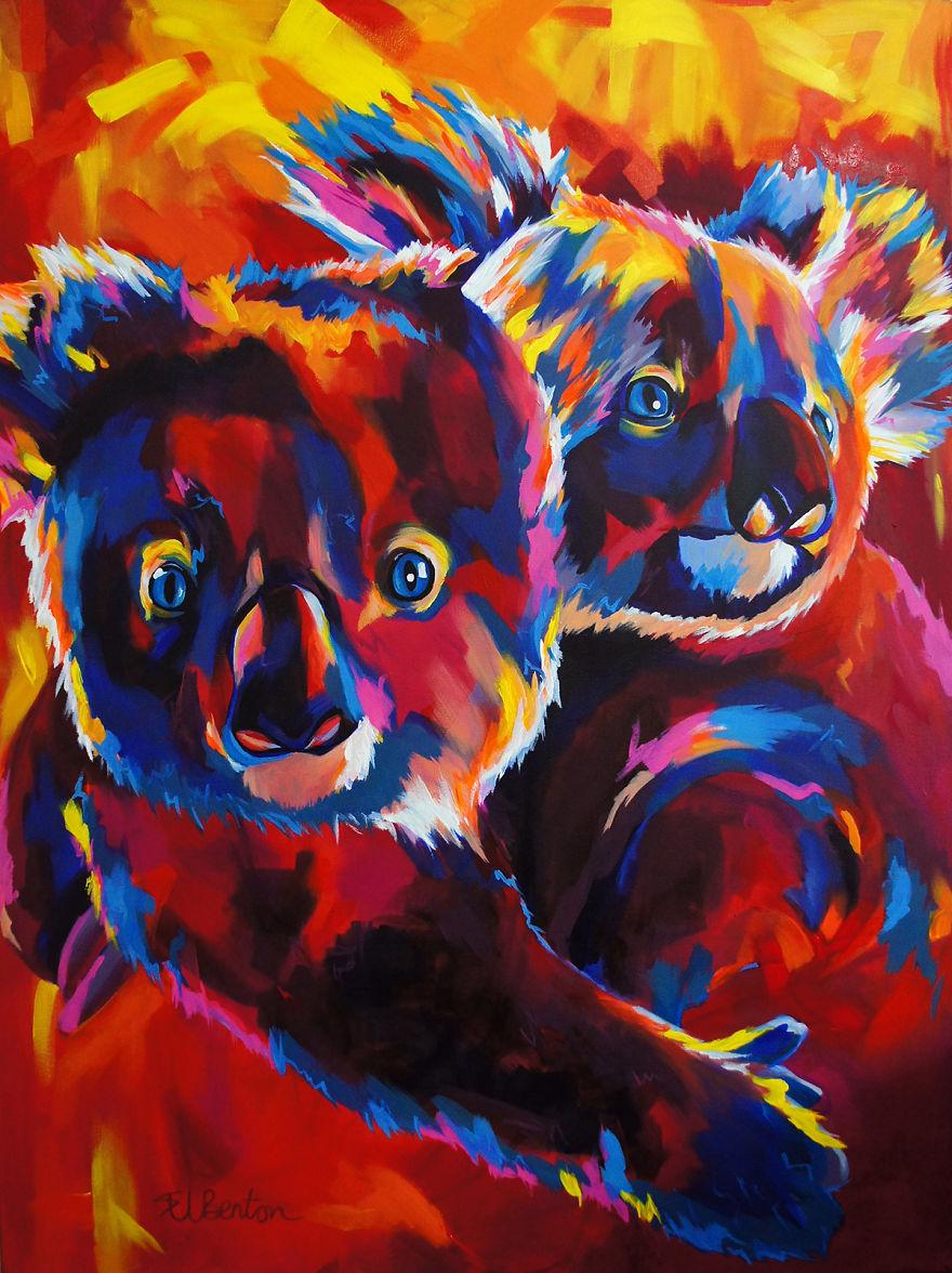 dipinti-colori-vibranti-ritratti-ellie-benton-19