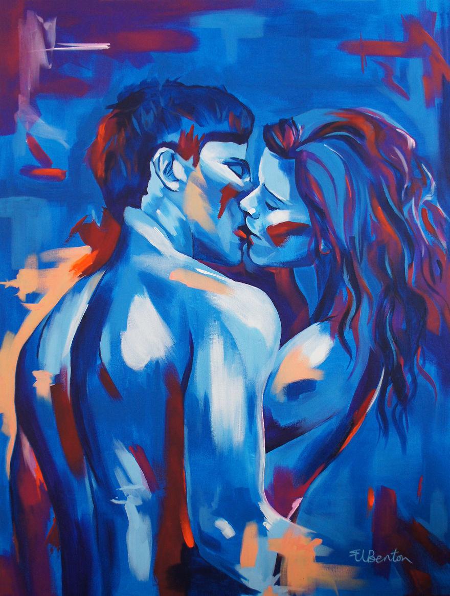 dipinti-colori-vibranti-ritratti-ellie-benton-20
