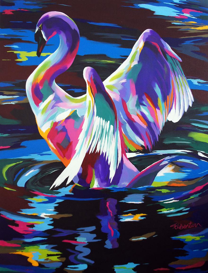 dipinti-colori-vibranti-ritratti-ellie-benton-22