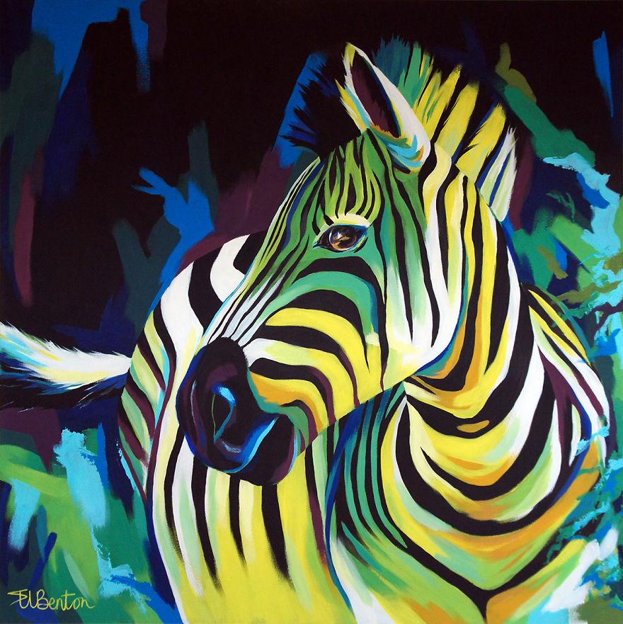 dipinti-colori-vibranti-ritratti-ellie-benton-23