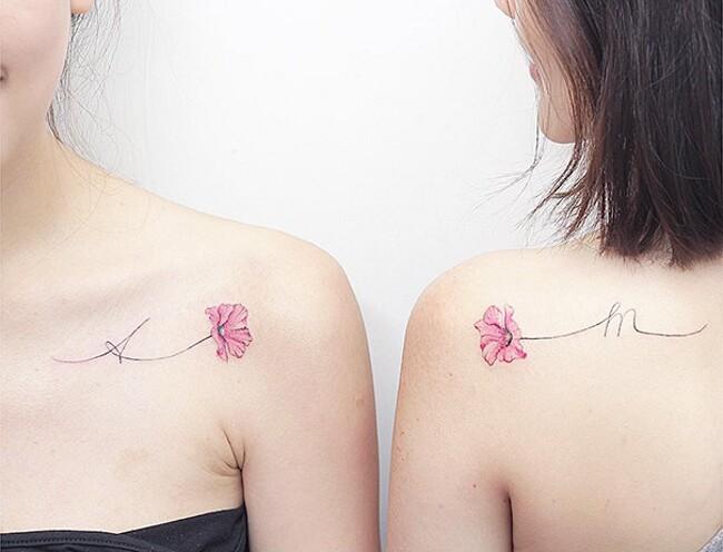 esempi-tatuaggi-coppia-amici-41