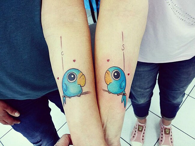 esempi-tatuaggi-coppia-amici-48