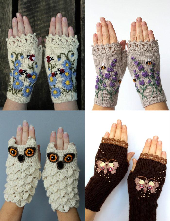 guanti-lana-senza-dita-artigianali-ricami-natalija-brancheviciene-05