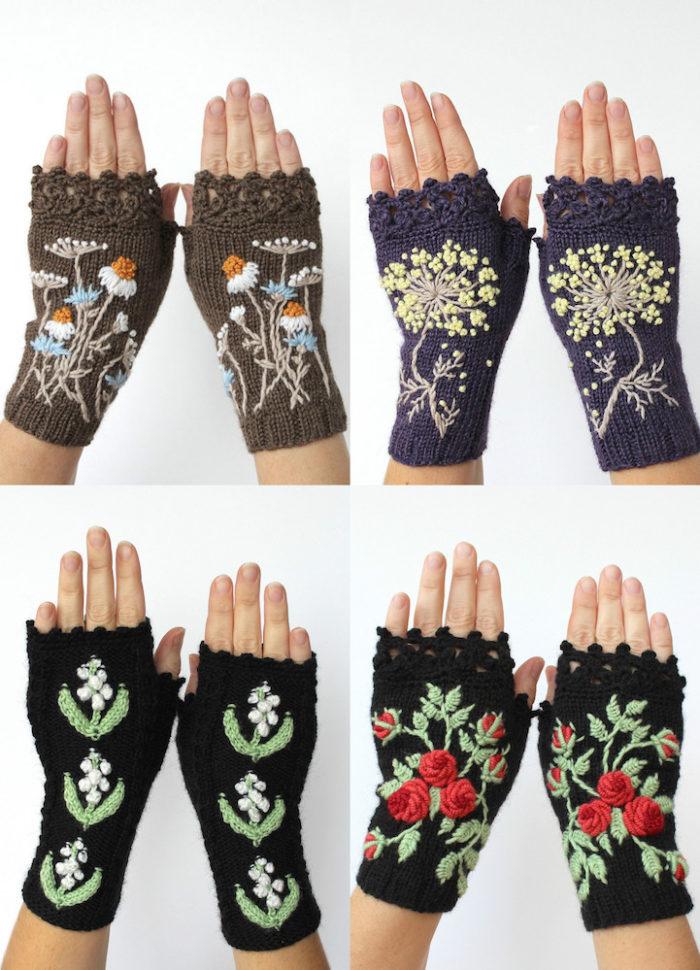 guanti-lana-senza-dita-artigianali-ricami-natalija-brancheviciene-09
