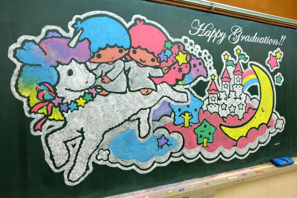 insegnante-disegna-capolavori-su-lavagna-gessi-hirotaka-hamasaki-01