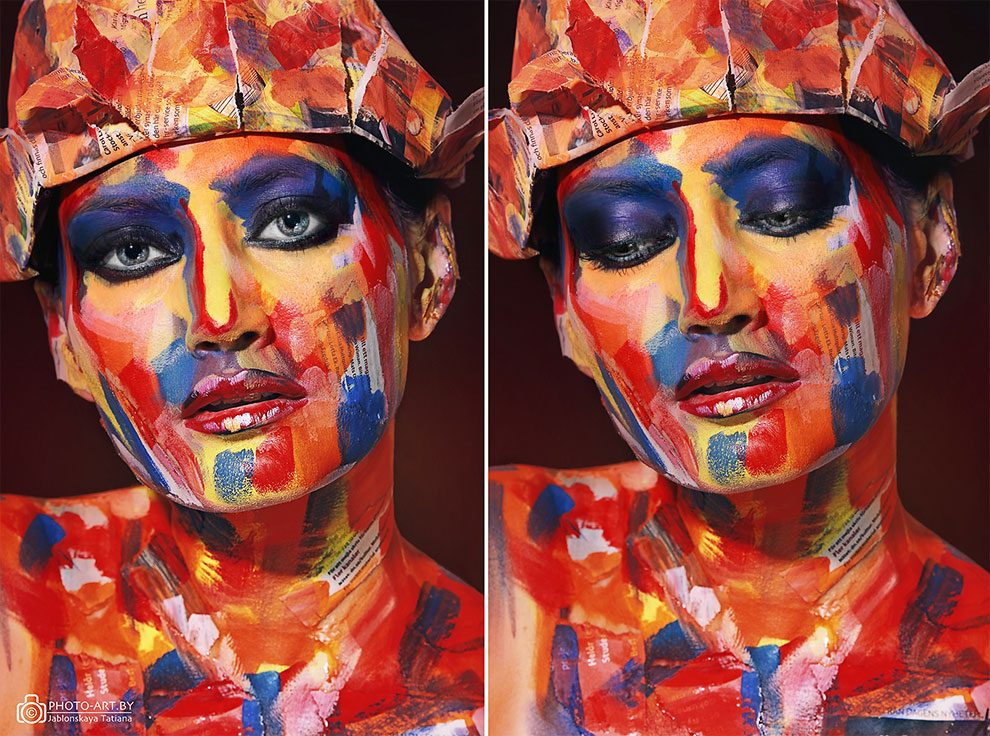makeup-artist-dipinge-viso-quadri-dipinti-famosi-oksana-vinogradova-20