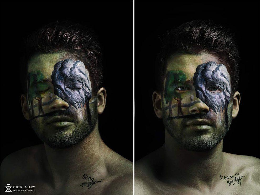 makeup-artist-dipinge-viso-quadri-dipinti-famosi-oksana-vinogradova-25