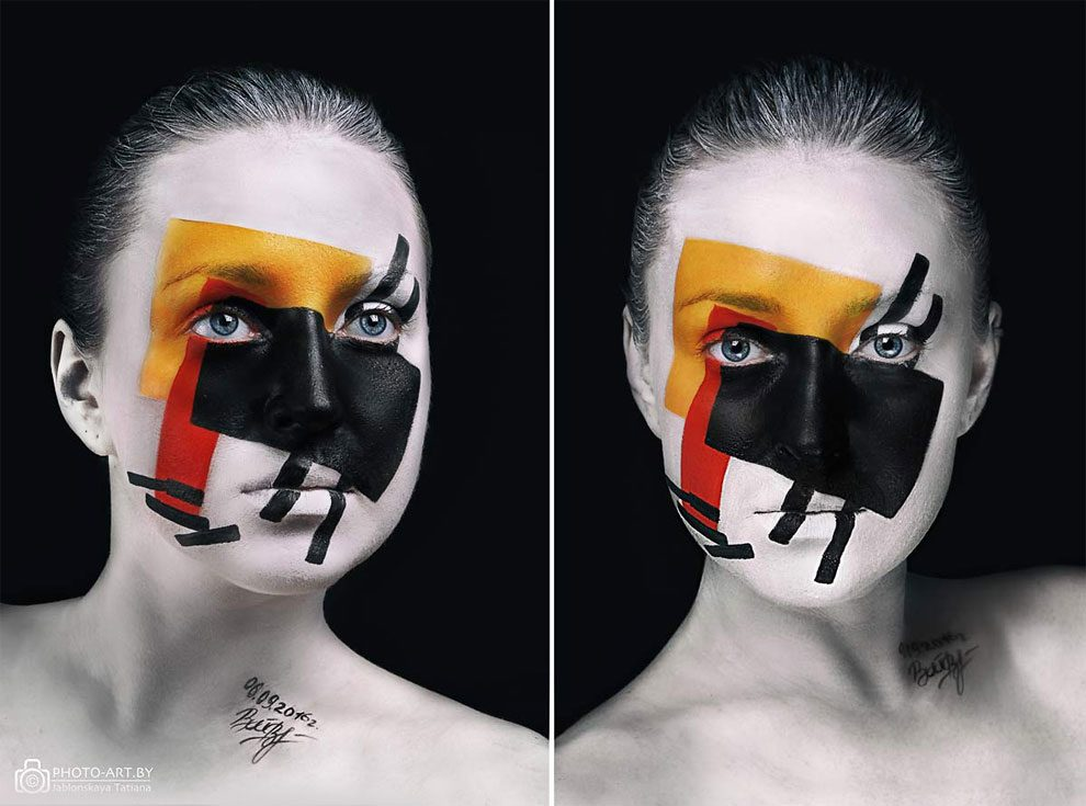 makeup-artist-dipinge-viso-quadri-dipinti-famosi-oksana-vinogradova-27
