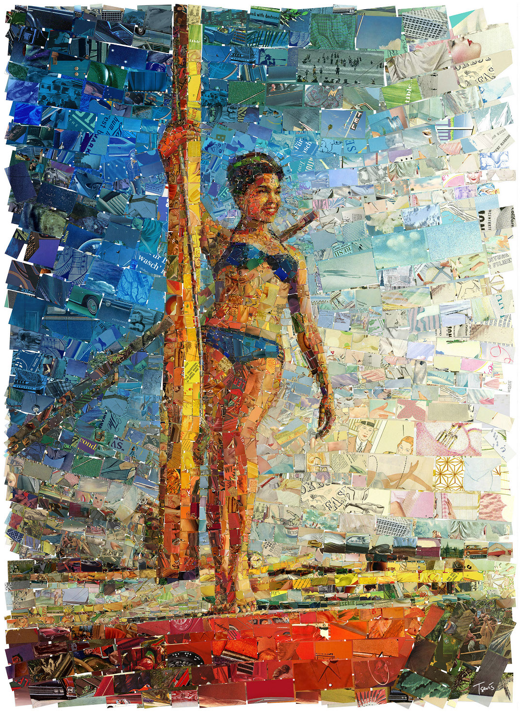 mosaici-collage-riviste-anni-50-60-endless-summer-charis-tsevis-01