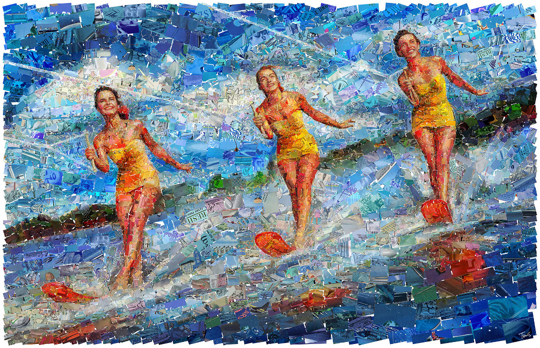 mosaici-collage-riviste-anni-50-60-endless-summer-charis-tsevis-04