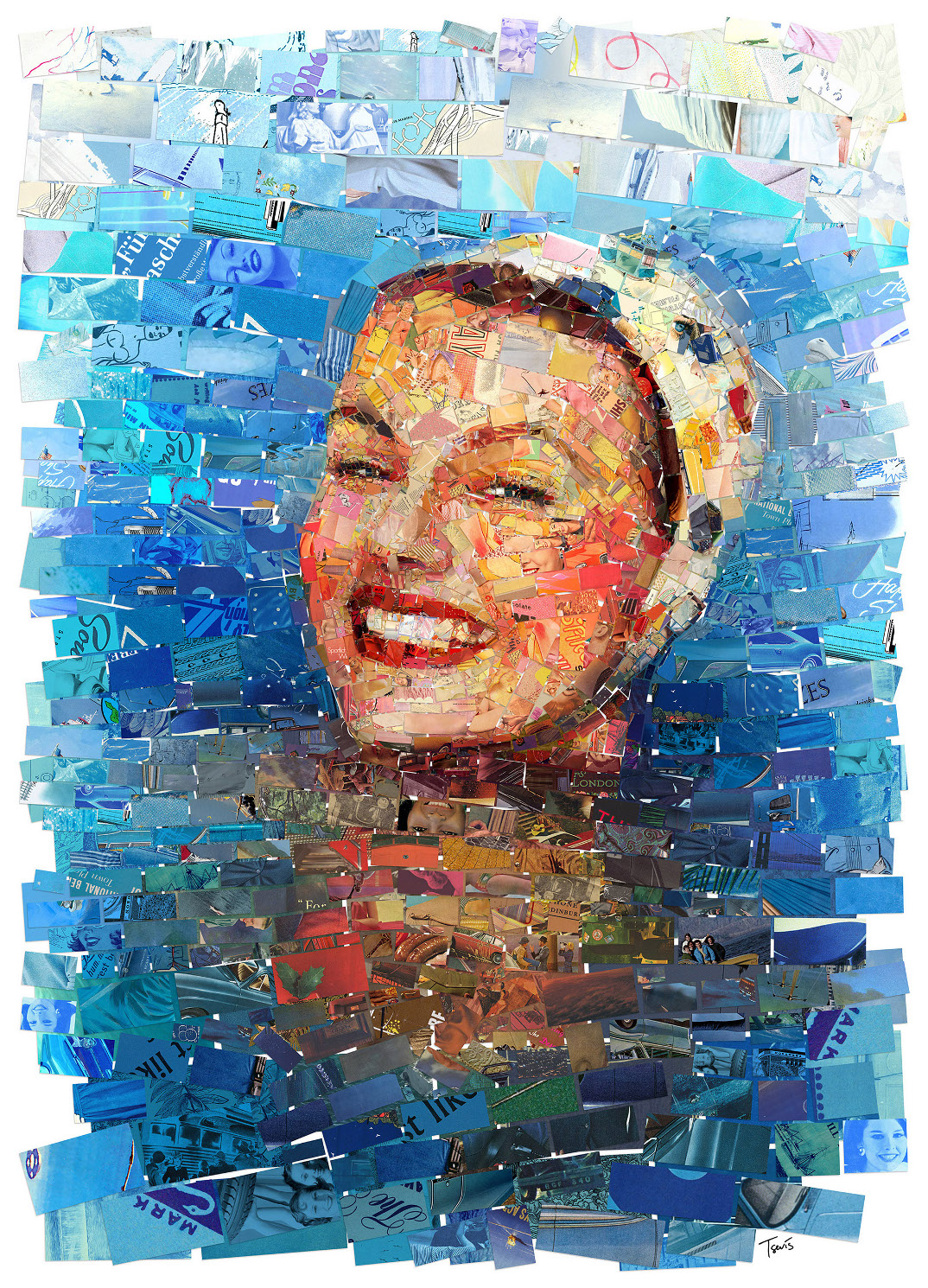 mosaici-collage-riviste-anni-50-60-endless-summer-charis-tsevis-07