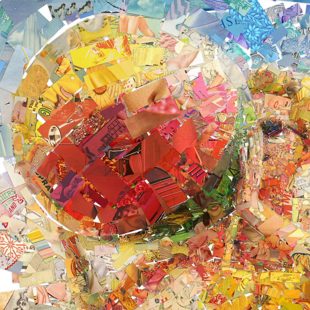 mosaici-collage-riviste-anni-50-60-endless-summer-charis-tsevis-09