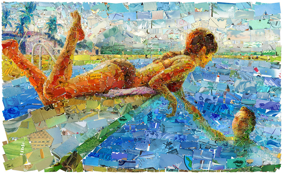 mosaici-collage-riviste-anni-50-60-endless-summer-charis-tsevis-11